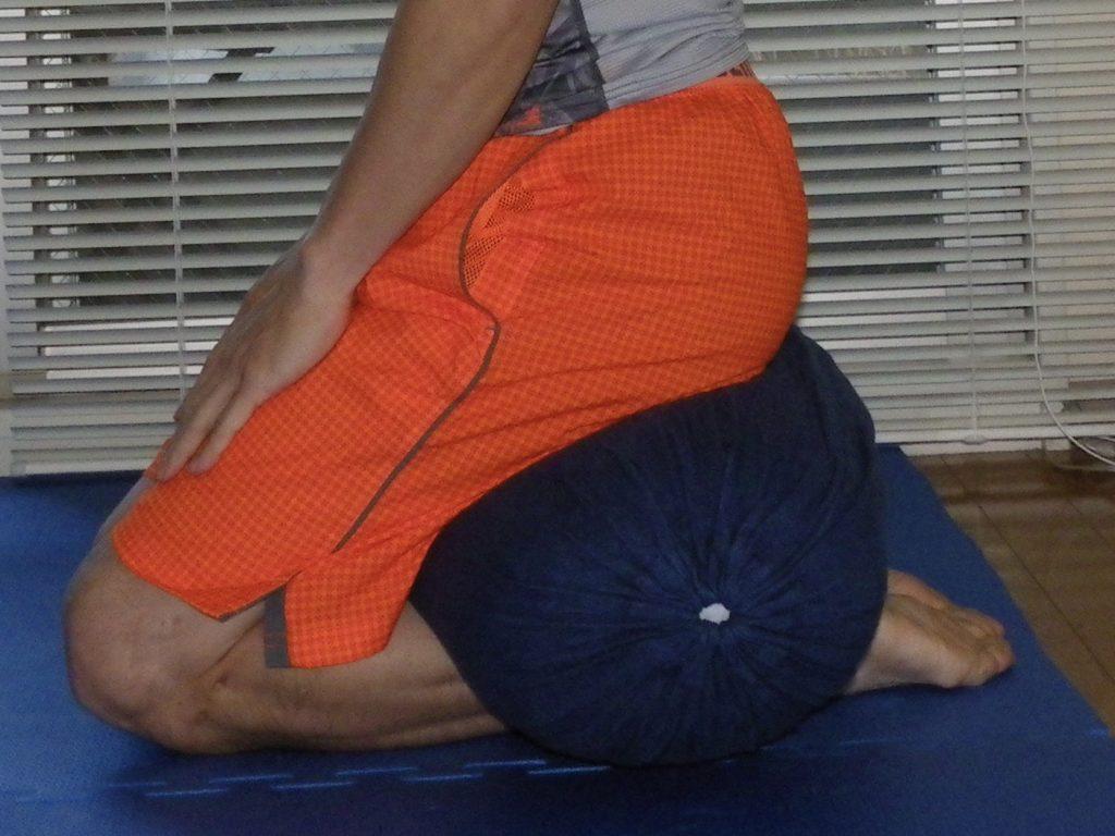 膝の改善方法,正座の安全なやり方